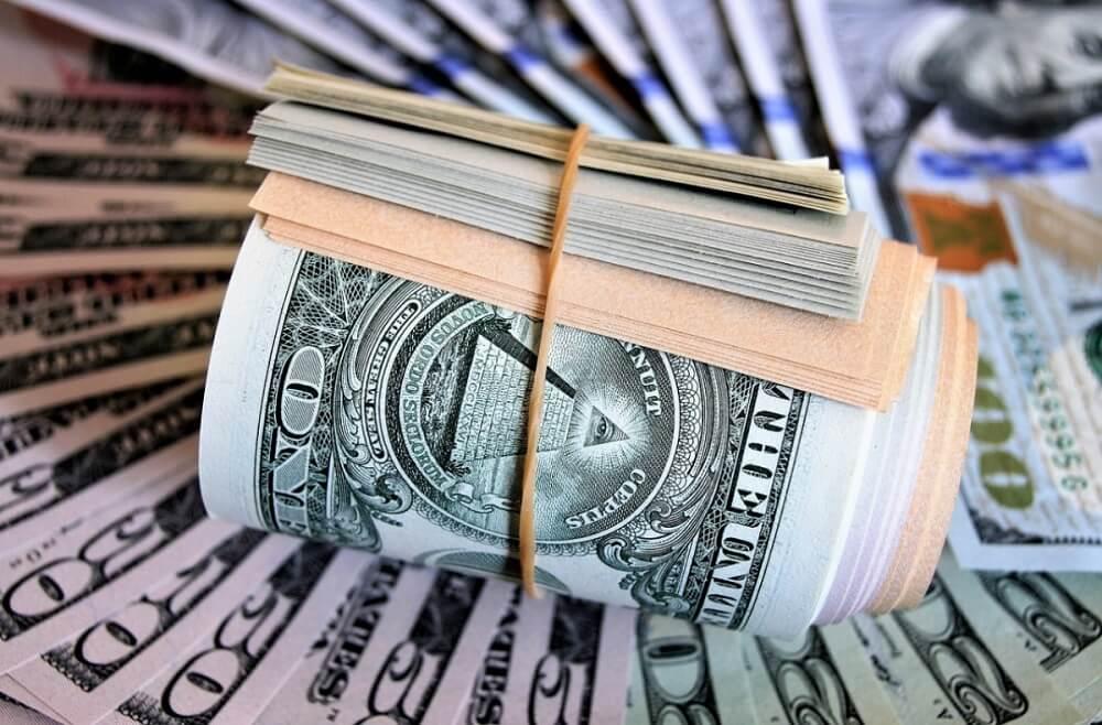 обмін валюти оптом Рівне