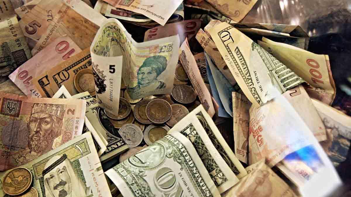 валюта курс Рівне